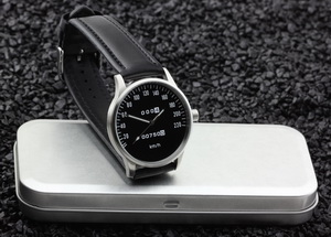 CB 750 speedometer kmh watch