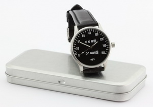 Z 1000, KZ 1000 and Z1-R speedometer mph watch