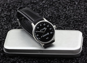 Z 900 speedometer mph watch