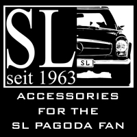 Accessories for SL Pagoda fans